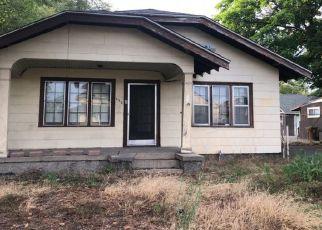 Pre Foreclosure in Spokane 99207 E INDIANA AVE - Property ID: 1344307472