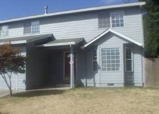 Pre Foreclosure in Vancouver 98684 NE 10TH WAY - Property ID: 1344341186