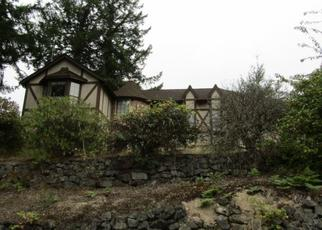 Pre Foreclosure in University Place 98467 TWIN HILLS DR W - Property ID: 1344352590