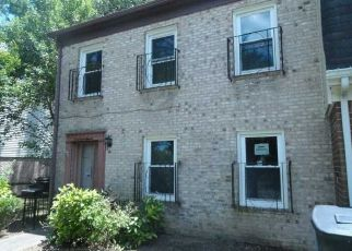 Pre Foreclosure in Portsmouth 23703 WHEATFIELD CT - Property ID: 1344470395
