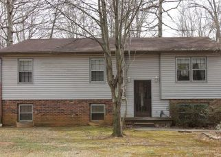 Pre Foreclosure in Forest 24551 HOMESTEAD DR - Property ID: 1344482217