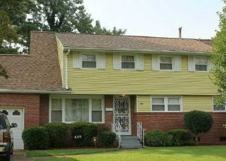 Pre Foreclosure in Norfolk 23502 BEACON HILL CIR - Property ID: 1344515510