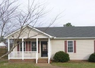 Pre Foreclosure in Richmond 23231 NATIONAL ST - Property ID: 1344521651