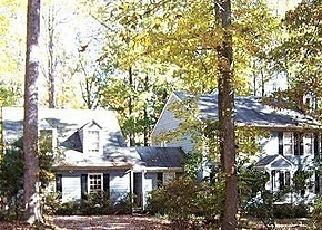 Pre Foreclosure in Sandston 23150 SCANDIA LAKE PL - Property ID: 1344530849