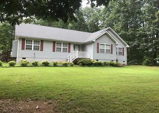 Pre Foreclosure in Louisa 23093 SHANNON GLEN DR - Property ID: 1344537406