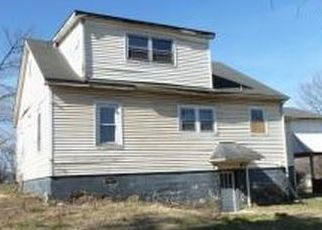 Pre Foreclosure in Roanoke 24017 LILAC AVE NW - Property ID: 1344564567