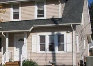 Pre Foreclosure in Christiansburg 24073 HAGAN ST - Property ID: 1344572895