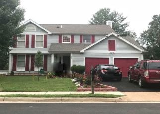 Pre Foreclosure in Sterling 20164 SAMANTHA DR - Property ID: 1344574641