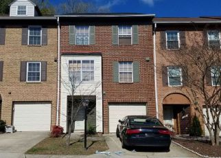 Pre Foreclosure in Alexandria 22310 CASTLETOWN WAY - Property ID: 1344598285