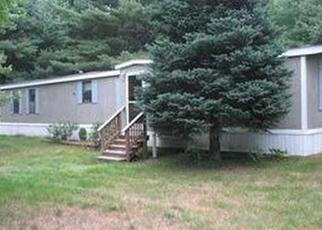 Pre Foreclosure in Greene 04236 ROWE RD - Property ID: 1344651278
