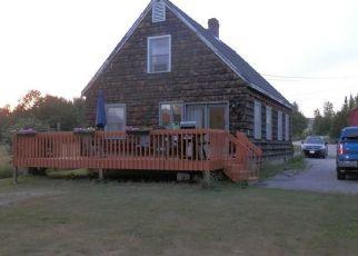 Pre Foreclosure in Sabattus 04280 SARA LN - Property ID: 1344655665