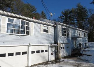 Pre Foreclosure in Mechanic Falls 04256 PLEASANT ST - Property ID: 1344673176