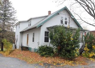Pre Foreclosure in Lewiston 04240 FAIRLAWN AVE - Property ID: 1344678434