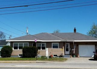 Pre Foreclosure in Lewiston 04240 SABATTUS ST - Property ID: 1344680629