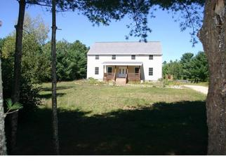 Pre Foreclosure in Lisbon 04250 MILLER RD - Property ID: 1344720484