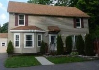 Pre Foreclosure in North Adams 01247 CADY ST - Property ID: 1344760783