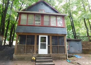 Pre Foreclosure in Adams 01220 BELLEVUE AVE - Property ID: 1344769535