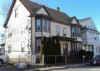 Pre Foreclosure in Lawrence 01841 BLAKELIN ST - Property ID: 1344777869