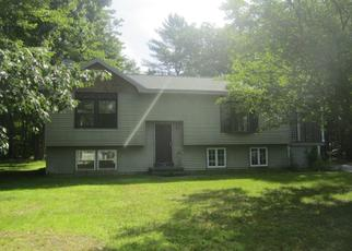 Pre Foreclosure in Steep Falls 04085 ARTHUR DR - Property ID: 1344801508