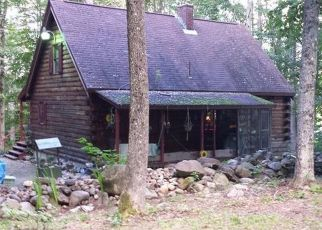 Pre Foreclosure in Wilton 04294 US ROUTE 2 E - Property ID: 1344806321