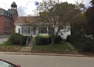 Pre Foreclosure in Westbrook 04092 BROWN ST - Property ID: 1344812457