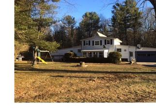 Pre Foreclosure in Brunswick 04011 MAQUOIT RD - Property ID: 1344815972