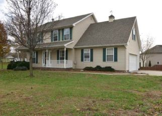 Pre Foreclosure in Evansville 47725 KANSAS RD - Property ID: 1344920641