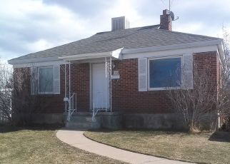 Pre Foreclosure in Clearfield 84015 ROSS DR - Property ID: 1344944733