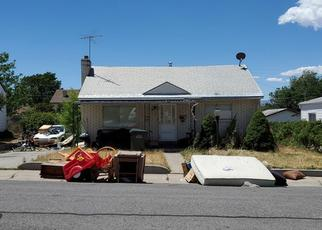 Pre Foreclosure in Tooele 84074 S 6TH ST - Property ID: 1344950869