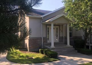 Pre Foreclosure in Provo 84606 E 720 N - Property ID: 1344960494