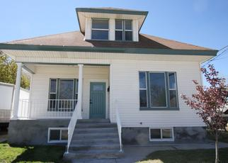 Pre Foreclosure in Tooele 84074 W UTAH AVE - Property ID: 1344961364