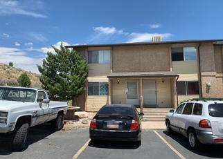 Pre Foreclosure in Cedar City 84720 N 1850 W - Property ID: 1344962689
