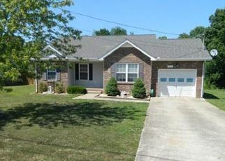 Pre Foreclosure in Clarksville 37042 BROADMORE DR - Property ID: 1345071744