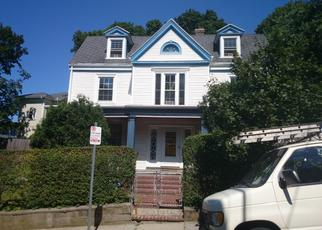 Pre Foreclosure in Jamaica Plain 02130 ZAMORA ST - Property ID: 1345112921