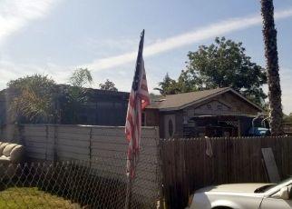 Pre Foreclosure in Modesto 95357 SUMMIT CT - Property ID: 1345125164