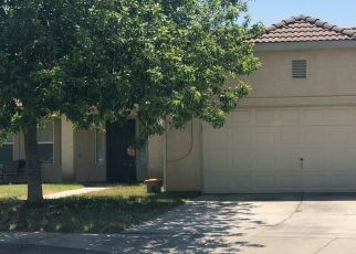 Pre Foreclosure in Newman 95360 GREAT BASIN DR - Property ID: 1345132620