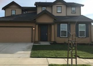 Pre Foreclosure in Newman 95360 RED LION WAY - Property ID: 1345134366