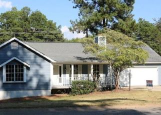 Pre Foreclosure in Gainesville 30504 WILLOW RIDGE CIR SW - Property ID: 1345157584