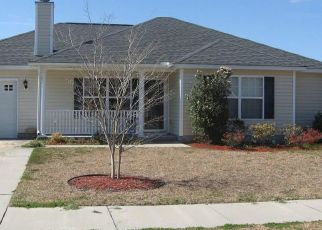 Pre Foreclosure in Johns Island 29455 CHILHOWEE DR - Property ID: 1345197891