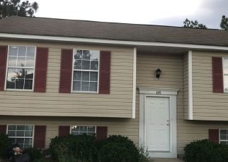 Pre Foreclosure in West Columbia 29170 MELON DR - Property ID: 1345201373