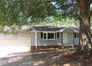 Pre Foreclosure in Starr 29684 HIGHWAY 187 S - Property ID: 1345204443