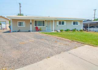 Pre Foreclosure in Aztec 87410 E GLENMARY DR - Property ID: 1345336264