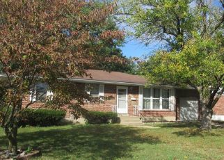 Pre Foreclosure in Granite City 62040 DAVIS AVE - Property ID: 1345422110