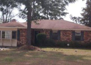 Pre Foreclosure in Augusta 30906 OKETO DR - Property ID: 1345452337