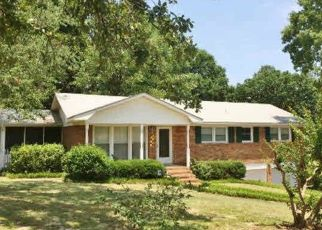 Pre Foreclosure in West Columbia 29170 HIGHLAND DR - Property ID: 1345465478