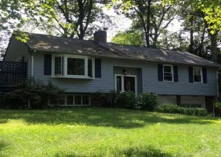 Pre Foreclosure in Johnston 02919 BISHOP HILL RD - Property ID: 1345473355