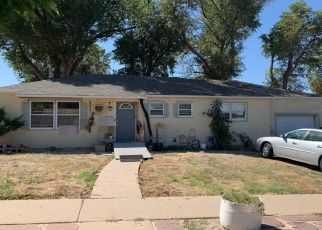 Pre Foreclosure in Pueblo 81001 RUPPEL ST - Property ID: 1345515406