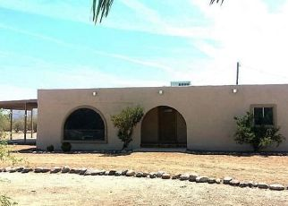 Pre Foreclosure in Apache Junction 85119 N VISTA RD - Property ID: 1345555255