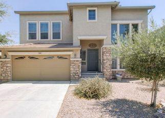 Pre Foreclosure in Casa Grande 85122 W ATLANTIC DR - Property ID: 1345557447