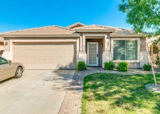Pre Foreclosure in San Tan Valley 85143 E SILVERSMITH TRL - Property ID: 1345560968